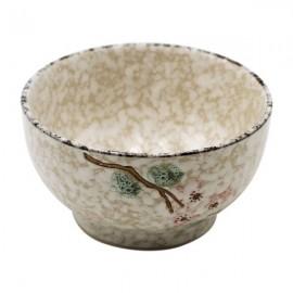 Ceramic Bowl Snow (11/6 cm)