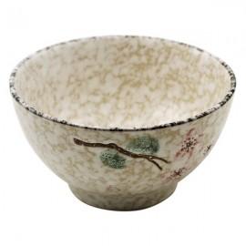 Ceramic Ricebowl Snow (11,5 cm)
