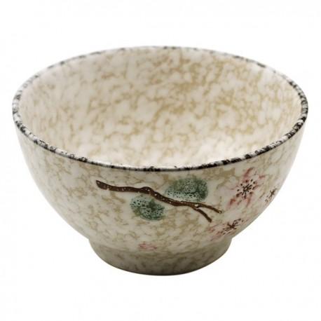 Bol din ceramica ( Design coreean ) 11.5 cm