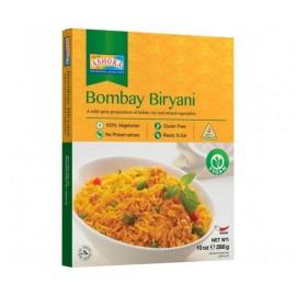 Ready to Eat: Bombay Biryani 280g - Ashoka