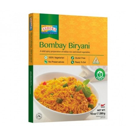 Bombay Biryani (gata de mancat) 280g