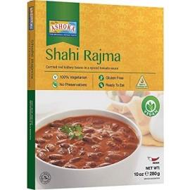 Shahi Rajma (gata de mancat) 280g - Ashoka
