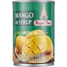Compot de mango 425g - Royal Thai