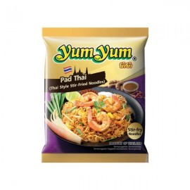 Taitei instant Pad Thai 100g - Yum Yum