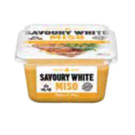 Pasta Miso alb (Savoury) 300g - Hikari