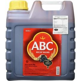 Sos de soia dulce 6 Kg - ABC