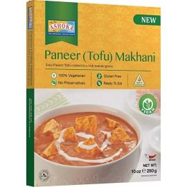 Makhani Paneer - Tofu (gata de mancat) 280g - Ashoka