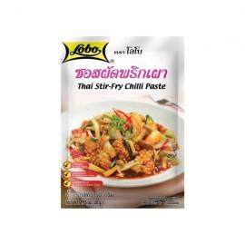 Sos de chilli Thai Stir-Fry 50g - Lobo