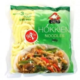 Taitei Hokkien Fresh 200g -Chef's World