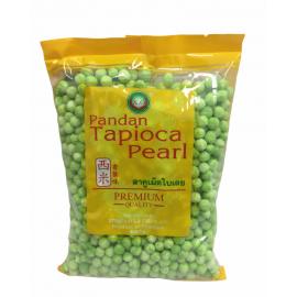 Tapioca perle cu pandan 375g