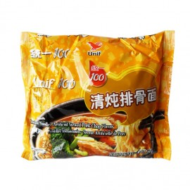 Taitei instant cu carne de porc felii 105g - Unif Noodle