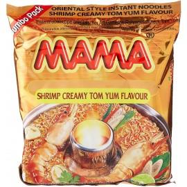 Supa instant cremoasa Tom Yum 90g - Mama