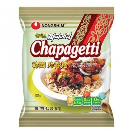 Supa instant Ramen Chapaghetti 140g - Nongshim