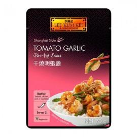Sos de tomate cu usturoi Stir-Fry 70g - LKK