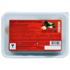 Mix de legume pentru Tom Yum 100g - BDMP