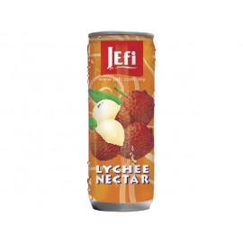 Nectar de Lychee 250ml - Jefi