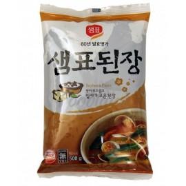 Pasta Miso Corea 500g - Sempio