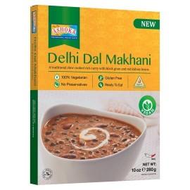 Ready to Eat: Delhi Dal Makhani 280g - Ashoka