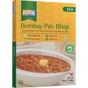 Bombay Pav Bhaji (gata de mancat) 280g - Ashoka