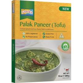 Палак Панеър (тофу) (готов за консумация) 280 г - Ашока