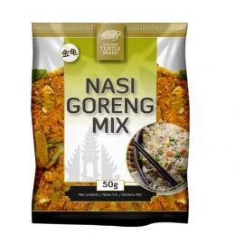 Mix Nasi Goreng 50g - Golden Turtle