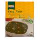 Saag Aloo (gata de mancat) 280g - Ashoka