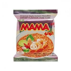Taitei instant Tom Yum cu Creveti 60g - Mama