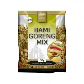 MIx Bami Goreng 50g - Golden Turtle