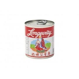 Lapte condensat 397g - Longevity