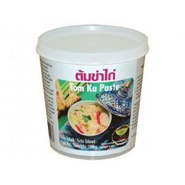 Pasta pentru supa tom kha